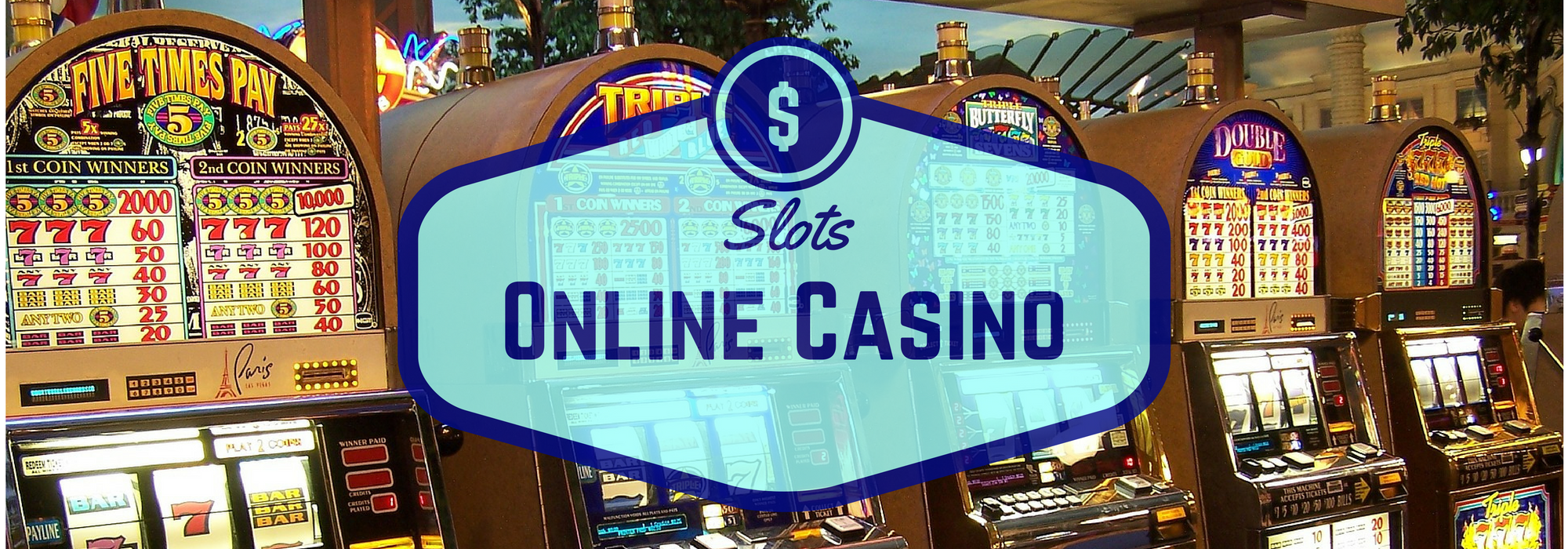 slots casino online casino slot online english